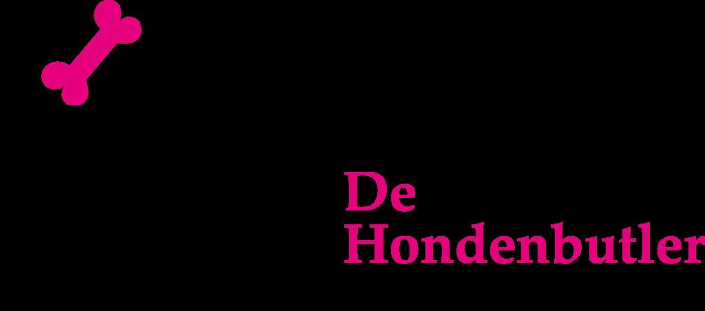 De Hondenbutler logo