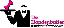 Logo De Hondenbutler